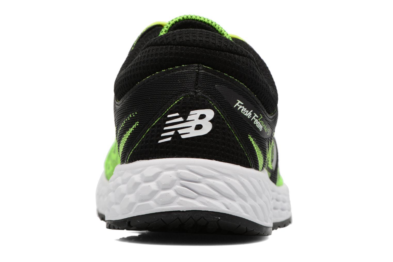 Chaussures de sport New Balance MZANT Vert vue droite