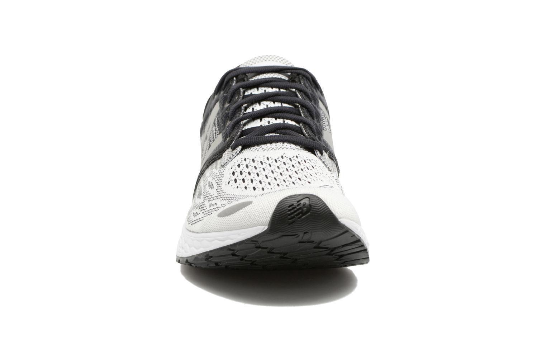 Chaussures de sport New Balance MZANT Blanc vue portées chaussures