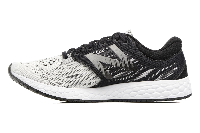 Chaussures de sport New Balance MZANT Blanc vue face