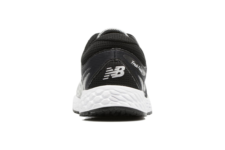 Chaussures de sport New Balance MZANT Blanc vue droite