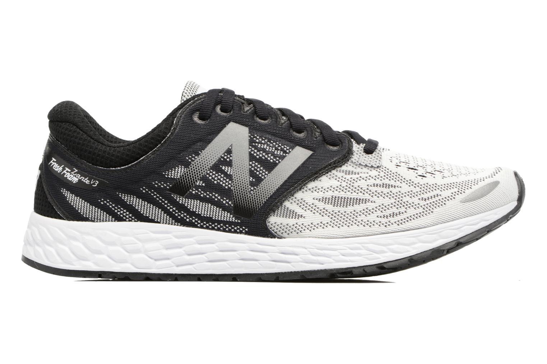 Chaussures de sport New Balance MZANT Blanc vue derrière