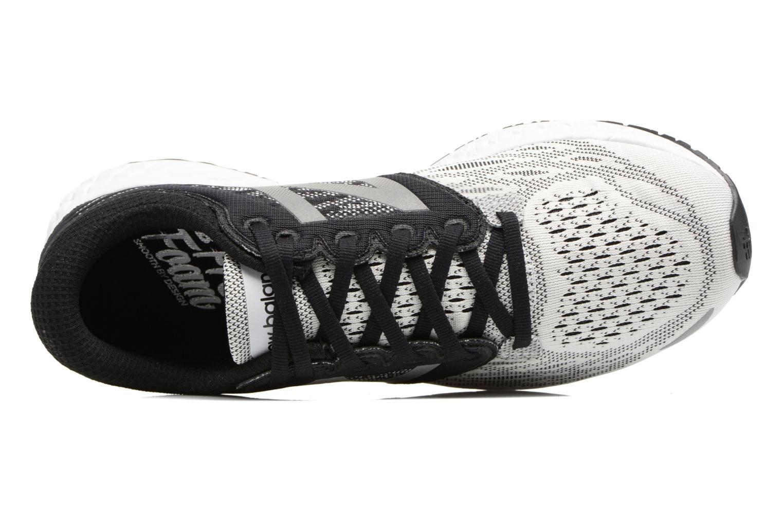 Chaussures de sport New Balance MZANT Blanc vue gauche