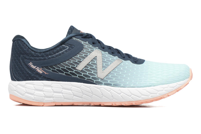 Chaussures de sport New Balance WBORA Bleu vue derrière