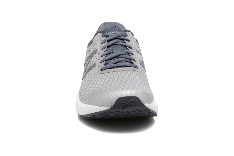 Chaussures de sport New Balance WBORA Argent vue portées chaussures