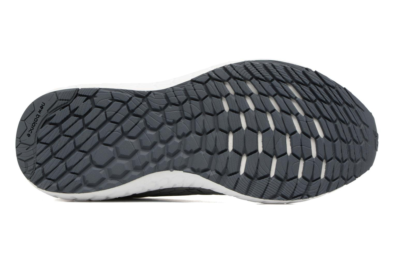 Chaussures de sport New Balance WBORA Argent vue haut