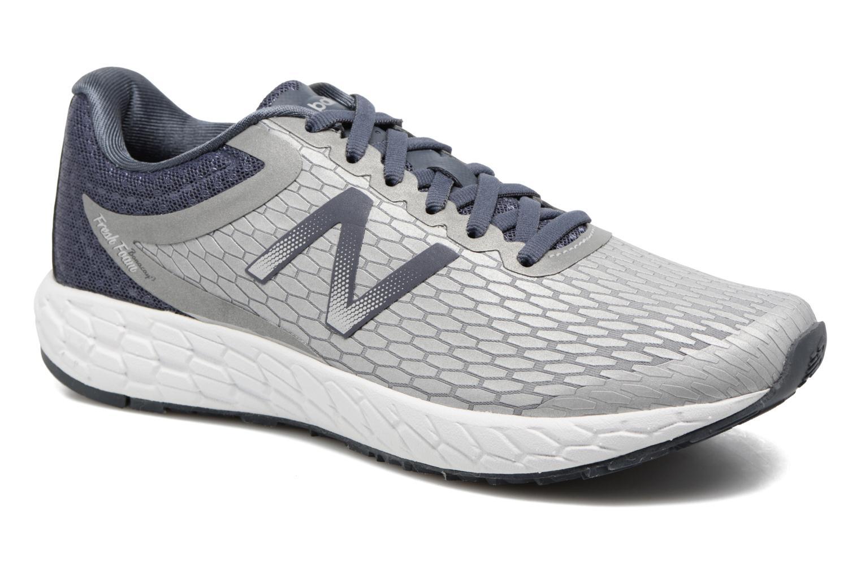 Chaussures de sport New Balance WBORA Argent vue détail/paire