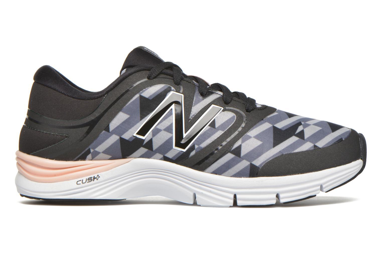 Chaussures de sport New Balance WX711 Noir vue derrière
