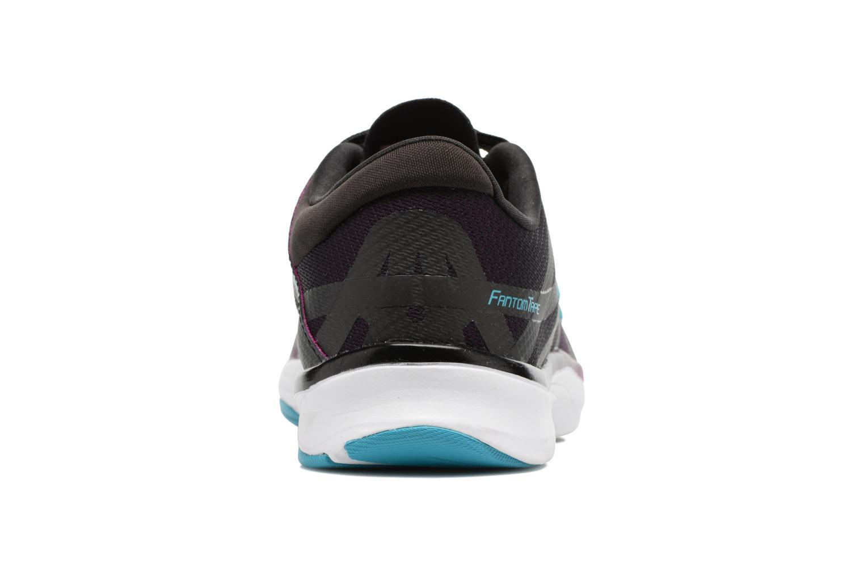 Chaussures de sport New Balance WX811 Violet vue droite