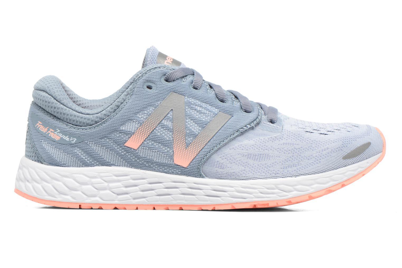 Chaussures de sport New Balance WZANT Gris vue derrière