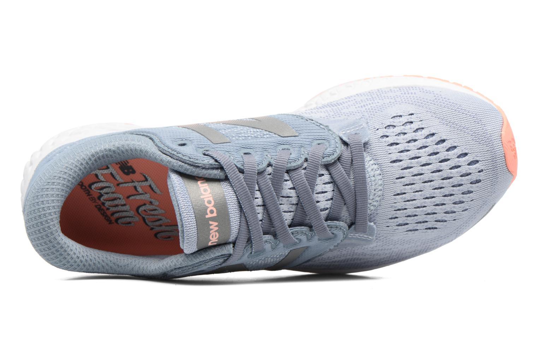 Chaussures de sport New Balance WZANT Gris vue gauche