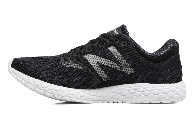 Chaussures de sport New Balance WZANT Noir vue face