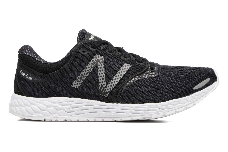 Chaussures de sport New Balance WZANT Noir vue derrière