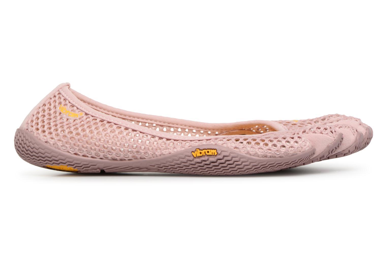 Chaussures de sport Vibram FiveFingers Vi-B Rose vue derrière