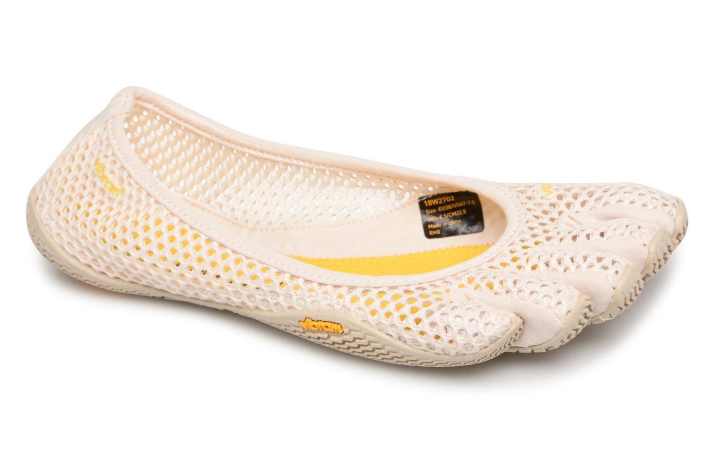 Vibram FiveFingers Vi-B (Blanc) - Chaussures de sport en Más cómodo Remise de marque