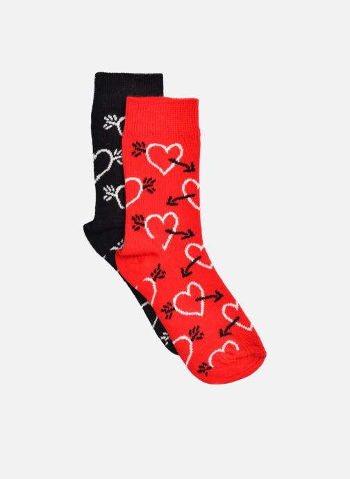 Sokken en panty's Happy Socks Sokken ARROW 2-pack Multicolor detail