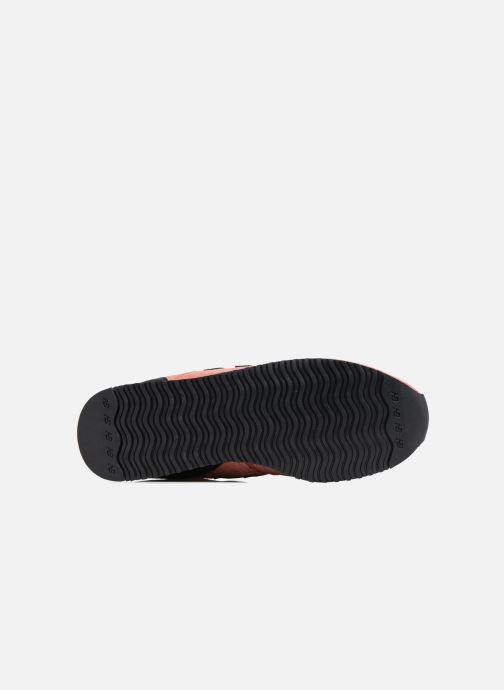 Sneakers New Balance U420 M Orange bild från ovan