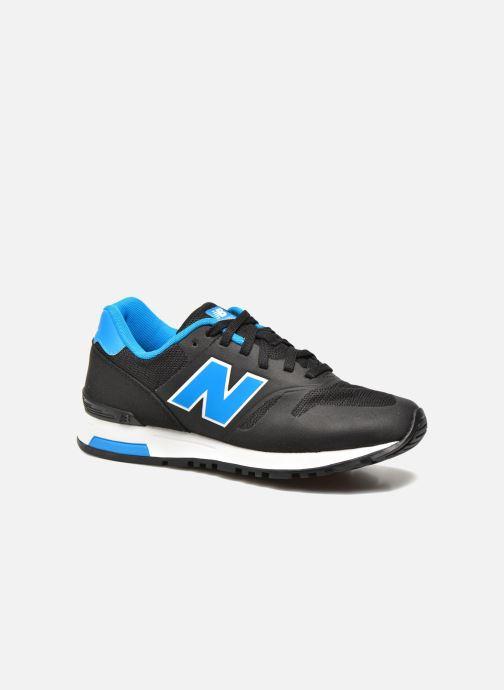new balance ml565 noir