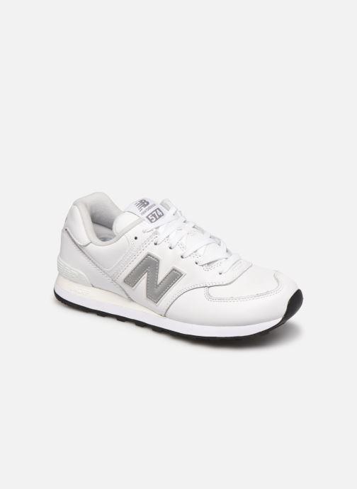 Sneaker Herren ML574 D