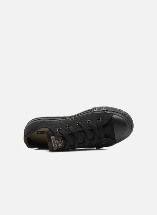 Sneakers Converse Chuck Taylor Ox Zwart links