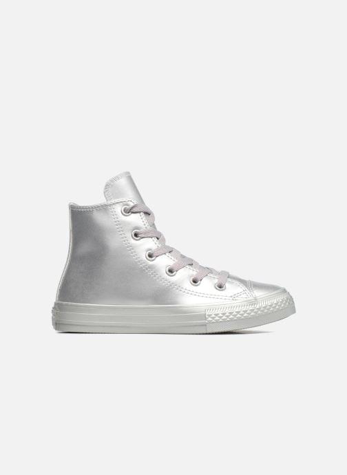 Converse Chuck Taylor All Star Hi (silber) Sneaker bei