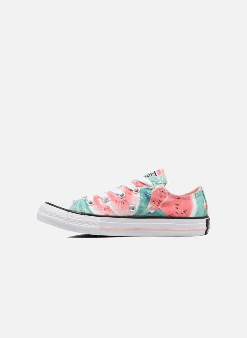 Sneakers Converse Chuck Taylor All Star Ox Multicolor voorkant