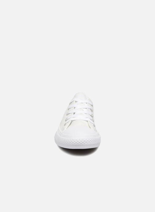 Trainers Converse Chuck Taylor All Star Ox White model view