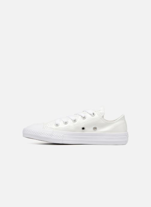 Trainers Converse Chuck Taylor All Star Ox White front view