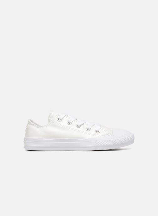 Trainers Converse Chuck Taylor All Star Ox White back view