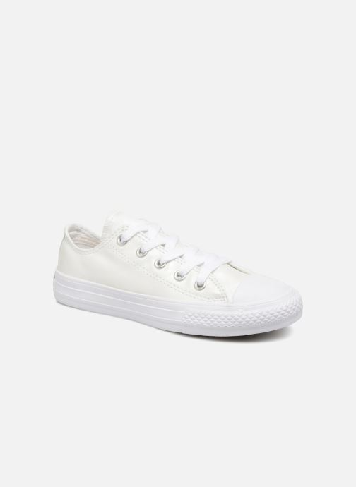 Trainers Converse Chuck Taylor All Star Ox White detailed view/ Pair view