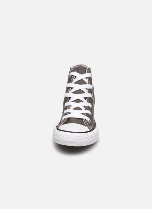 Trainers Converse Chuck Taylor All Star Sp Hi Grey model view