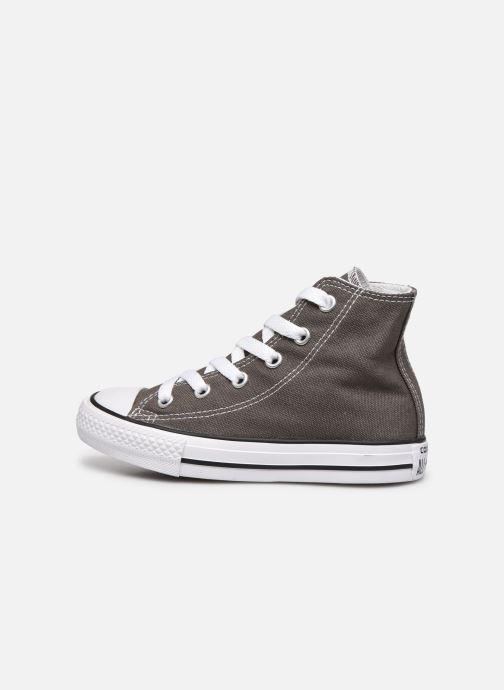 Sneakers Converse Chuck Taylor All Star Sp Hi Grijs voorkant