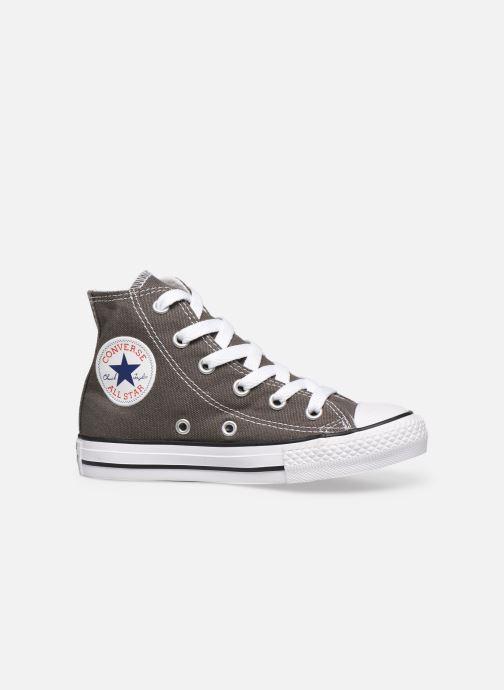 Sneakers Converse Chuck Taylor All Star Sp Hi Grijs achterkant