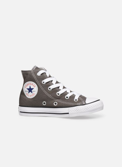 Baskets Converse Chuck Taylor All Star Sp Hi Gris vue derrière