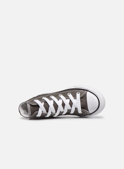 Baskets Converse Chuck Taylor All Star Sp Hi Gris vue gauche