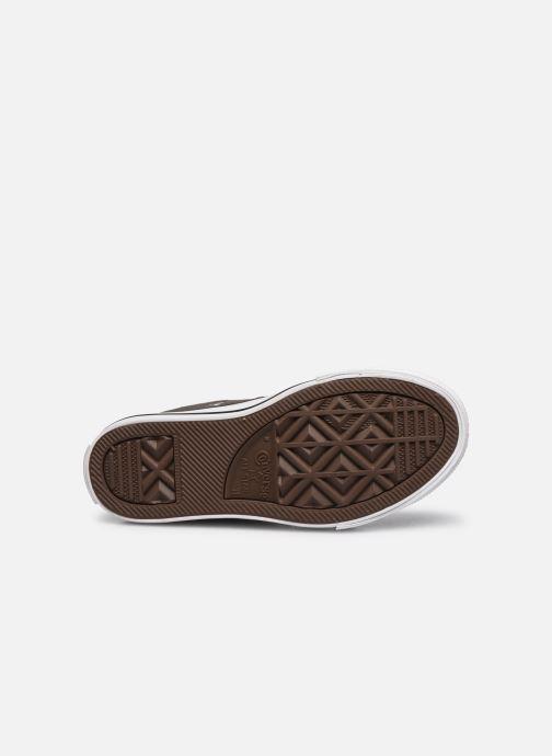Sneakers Converse Chuck Taylor All Star Sp Hi Grijs boven