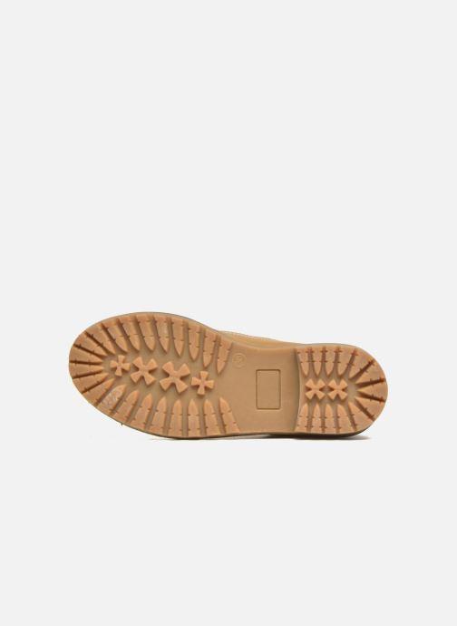 Botines  I Love Shoes THODILLOT Beige vista de arriba