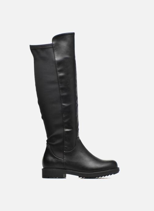 Bottes I Love Shoes THAMANE Noir vue derrière
