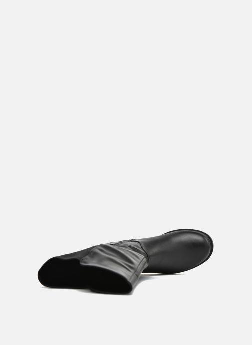 Bottes I Love Shoes THAMANE Noir vue gauche