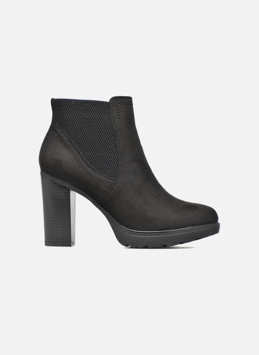 Boots en enkellaarsjes I Love Shoes THASSE Zwart achterkant