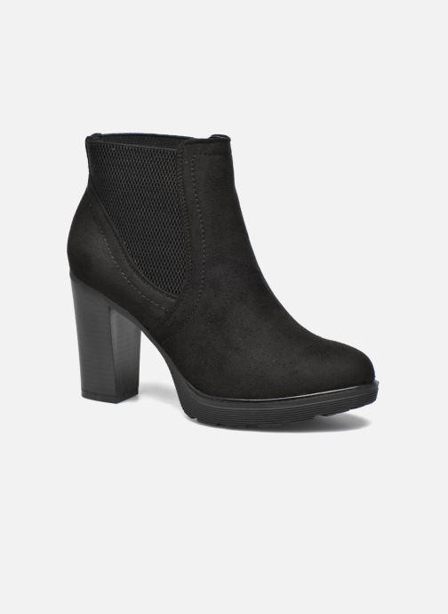 Botines  I Love Shoes THASSE Negro vista de detalle / par