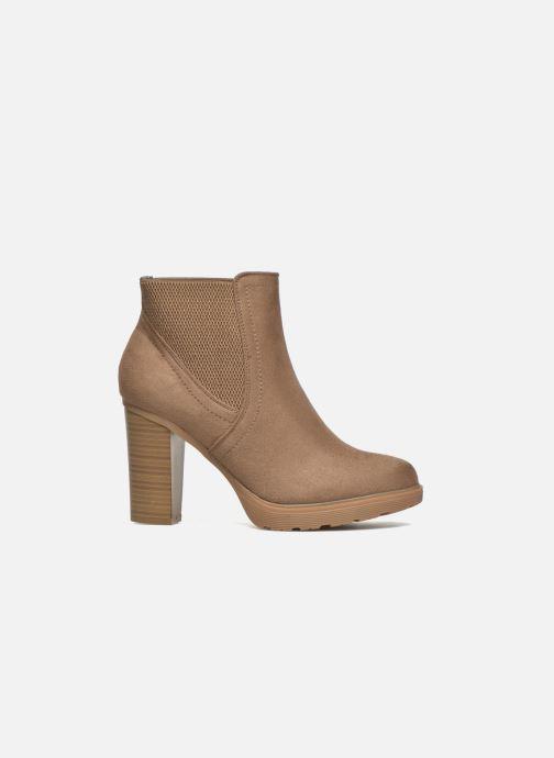 Boots en enkellaarsjes I Love Shoes THASSE Bruin achterkant