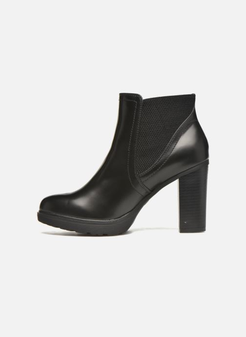 Botines  I Love Shoes THASSE Negro vista de frente