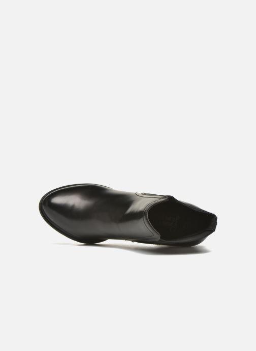 Stivaletti e tronchetti I Love Shoes THASSE Nero immagine sinistra