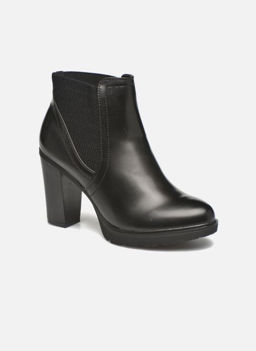 Bottines et boots I Love Shoes THASSE Noir vue détail/paire