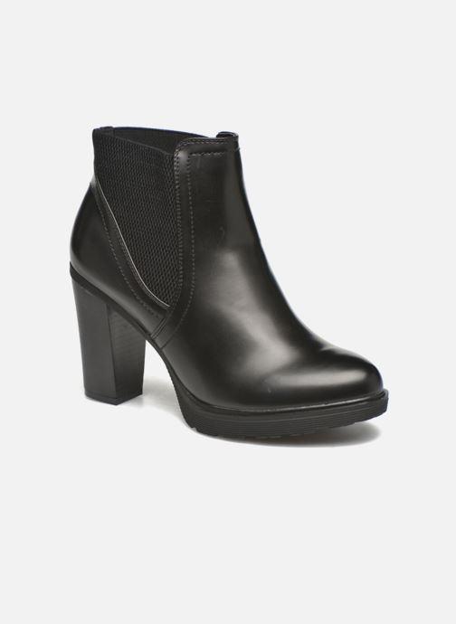 Ankelstøvler I Love Shoes THASSE Sort detaljeret billede af skoene