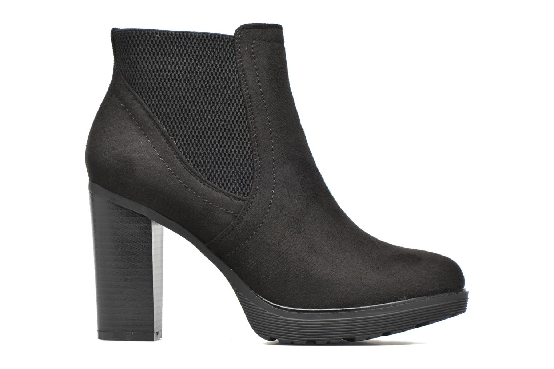 Boots I Love Shoes THASSE Svart bild från baksidan