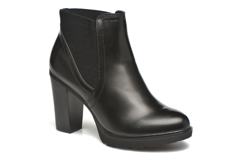 Stivaletti e tronchetti I Love Shoes THASSE Nero vedi dettaglio/paio