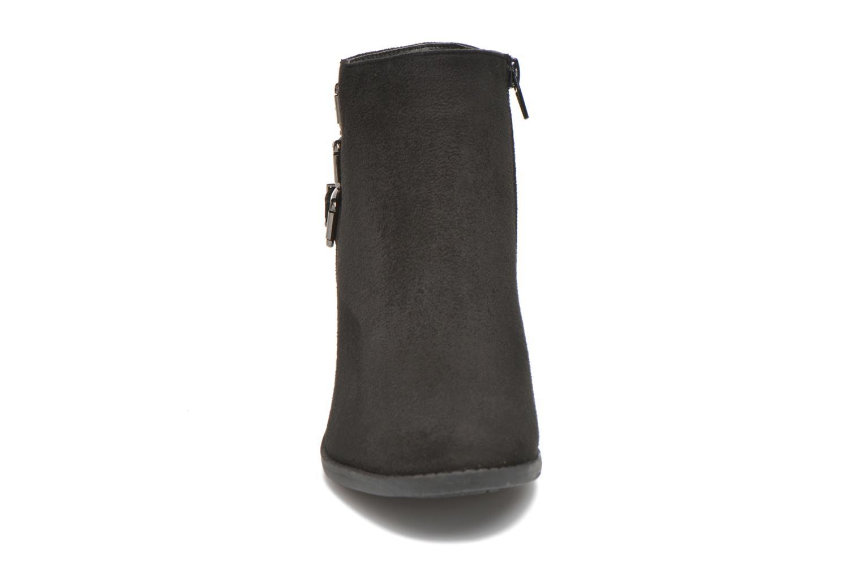 Bottines et boots I Love Shoes THEVIRE Noir vue portées chaussures