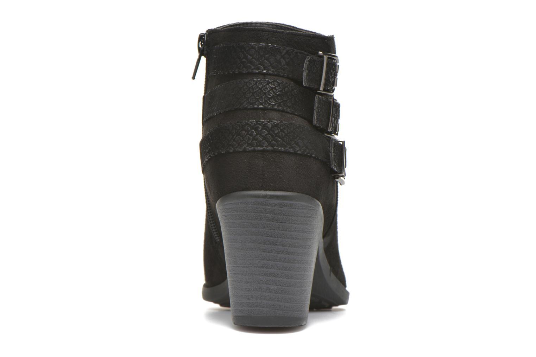 Bottines et boots I Love Shoes THEVIRE Noir vue droite