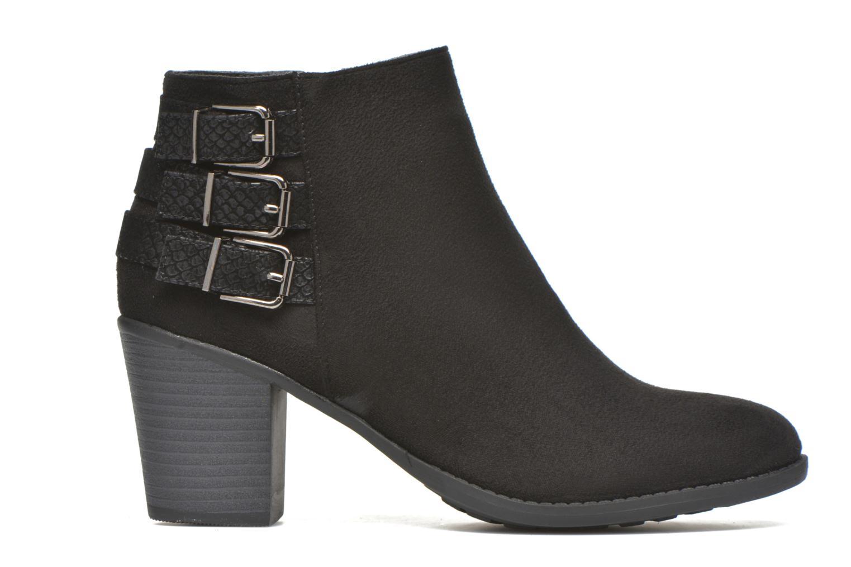 Bottines et boots I Love Shoes THEVIRE Noir vue derrière
